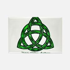 Keltic Knot Magnets