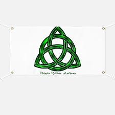 Keltic Knot Banner