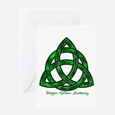 Keltic Knot Greeting Cards