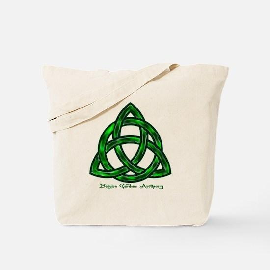 Keltic Knot Tote Bag