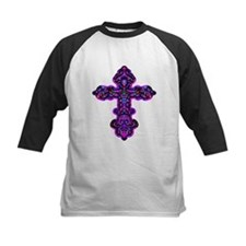 Ornate Cross Tee