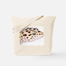 Leopard geckos Tote Bag