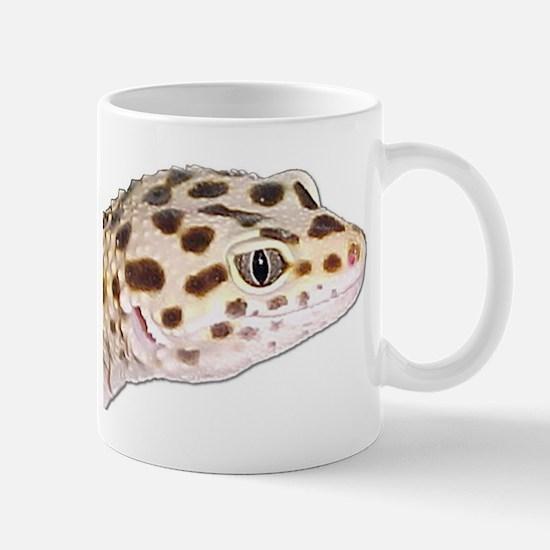 Leopard geckos Mug