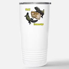 uromastyx Travel Mug