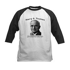 Truman: Trick Tee
