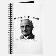 Truman: Trick Journal