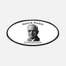 Truman: Trick Patches