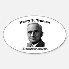 Truman: Trick Decal