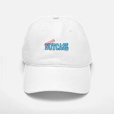 Certified Nutcase Baseball Baseball Cap