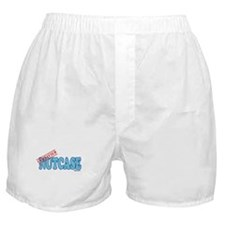 Certified Nutcase Boxer Shorts