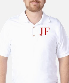 JF-bod red2 T-Shirt