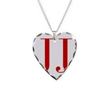 JJ-bod red2 Necklace