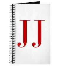 JJ-bod red2 Journal