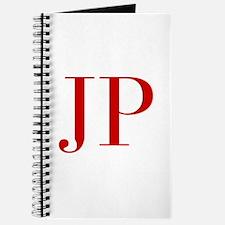 JP-bod red2 Journal