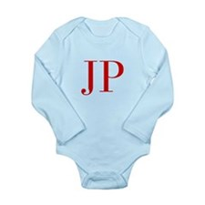 JP-bod red2 Body Suit