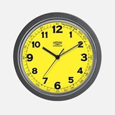 Vanguard Submarine Wall Clock