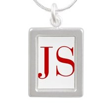 JS-bod red2 Necklaces