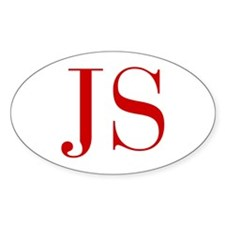 JS-bod red2 Decal