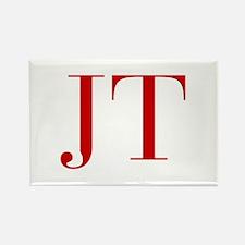 JT-bod red2 Magnets