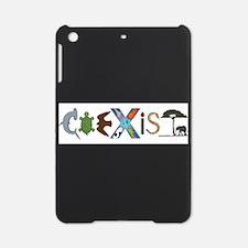 Coexist with Animals iPad Mini Case