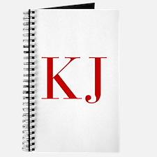 KJ-bod red2 Journal
