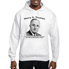 Truman: Hell Hoodie