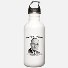 Truman: Hell Water Bottle