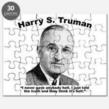 Truman: Hell Puzzle