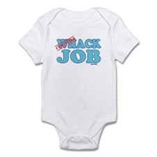 Whack Job Infant Bodysuit