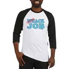 Whack Job Baseball Jersey