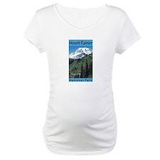 Mount Rainier National Park (Vertical) Shirt