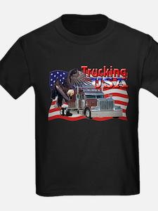 Trucking USA T