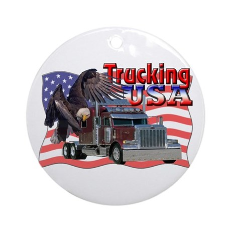 Gifts For Truck Driver Unique Gift Ideas Cafepress