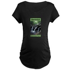 Shenandoah National Park (Vertical) T-Shirt