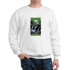 Shenandoah National Park (Vertical) Sweatshirt