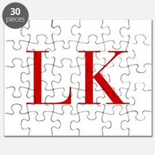 LK-bod red2 Puzzle