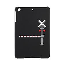 Railroad Crossing iPad Mini Case