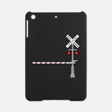 Railroad Crossing iPad Mini Case