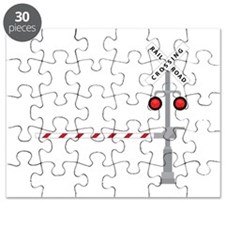 Railroad Crossing Puzzle