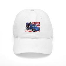 Trucking USA Baseball Cap