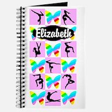 Awesome Gymnast Journal
