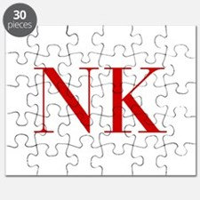 NK-bod red2 Puzzle