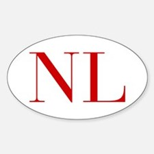 NL-bod red2 Decal
