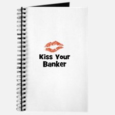 Kiss Your Banker Journal