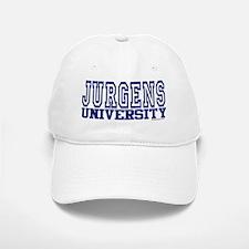 JURGENS University Baseball Baseball Cap