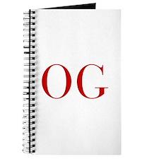 OG-bod red2 Journal