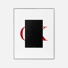 OK-bod red2 Picture Frame