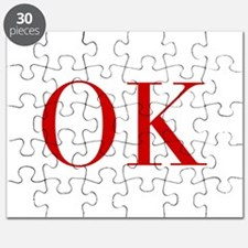 OK-bod red2 Puzzle