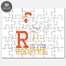 ris for roosted Puzzle