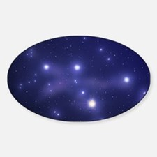 Cassiopeia Decal